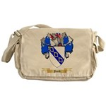 Peard Messenger Bag