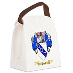 Peard Canvas Lunch Bag