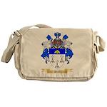 Peall Messenger Bag