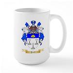 Peall Large Mug