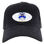 Peale Black Cap