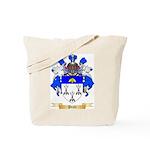 Peale Tote Bag