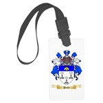 Peale Large Luggage Tag