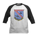 USS De Haven (DD 727) Kids Baseball Jersey