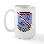 USS De Haven (DD 727) Large Mug
