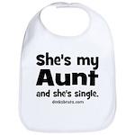 Aunt is single Bib