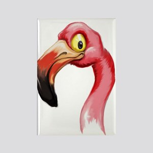 Flamingo Magnets