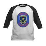 USS Sellers (DDG 11) Kids Baseball Jersey