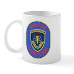 USS Sellers (DDG 11) Mug