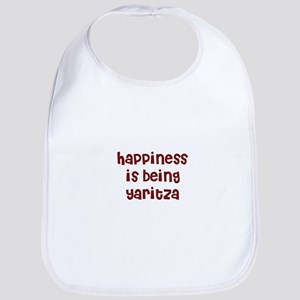happiness is being Yaritza Bib
