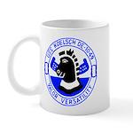 USS Koelsch (DE 1049) Mug
