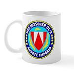 USS Mitscher (DL 2) Mug