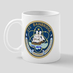 USS Bainbridge (DLGN 25) Mug