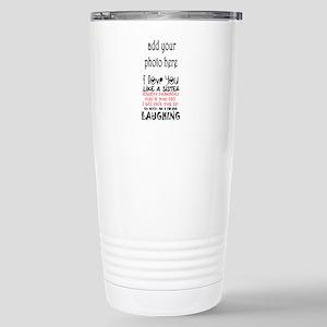 love you like a sister Mugs