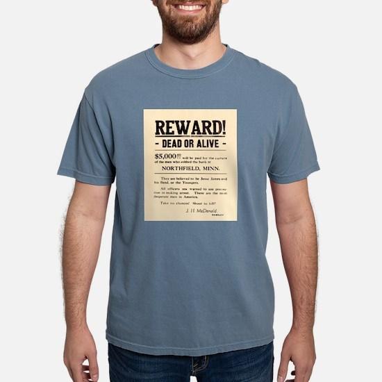 Northfield Bank Robbery T-Shirt