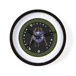 RDG Wall Clock