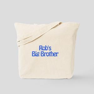 Rob's Big Brother Tote Bag