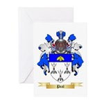Peal Greeting Cards (Pk of 10)