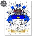 Peal Puzzle