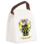 Peake Canvas Lunch Bag