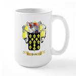 Peake Large Mug