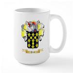 Peak Large Mug