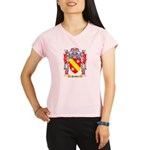 Peaddie Performance Dry T-Shirt