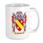 Peaddie Large Mug