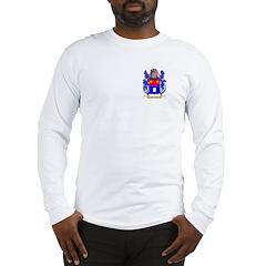 Peabody Long Sleeve T-Shirt