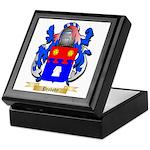 Peabody Keepsake Box