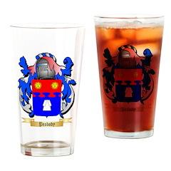 Peabody Drinking Glass
