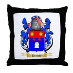 Peabody Throw Pillow