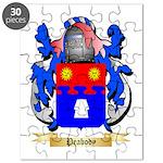 Peabody Puzzle