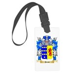 Pazos Large Luggage Tag
