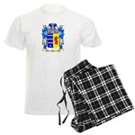 Paz Men's Light Pajamas
