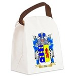 Paz Canvas Lunch Bag