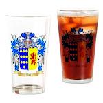 Paz Drinking Glass