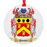 Paynter Round Ornament
