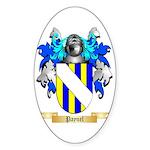 Paynel Sticker (Oval)