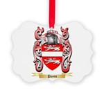 Payen Picture Ornament