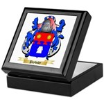 Paybody Keepsake Box