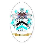 Paxton Sticker (Oval 50 pk)