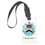 Paxton Large Luggage Tag