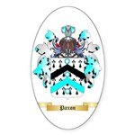 Paxon Sticker (Oval 10 pk)