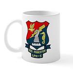 USS Princeton (LPH 5) Mug