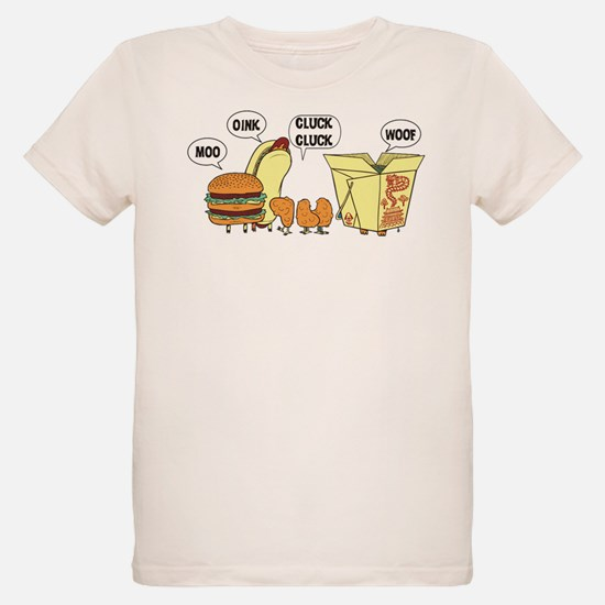 Unique Chinese food T-Shirt