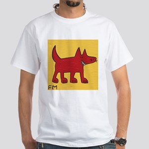 Red Dog Kids T-Shirt