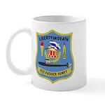 USS Patrick Henry (SSBN 599) Mug