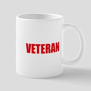 Veteran Mugs