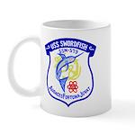 USS Swordfish (SSN 579) Mug